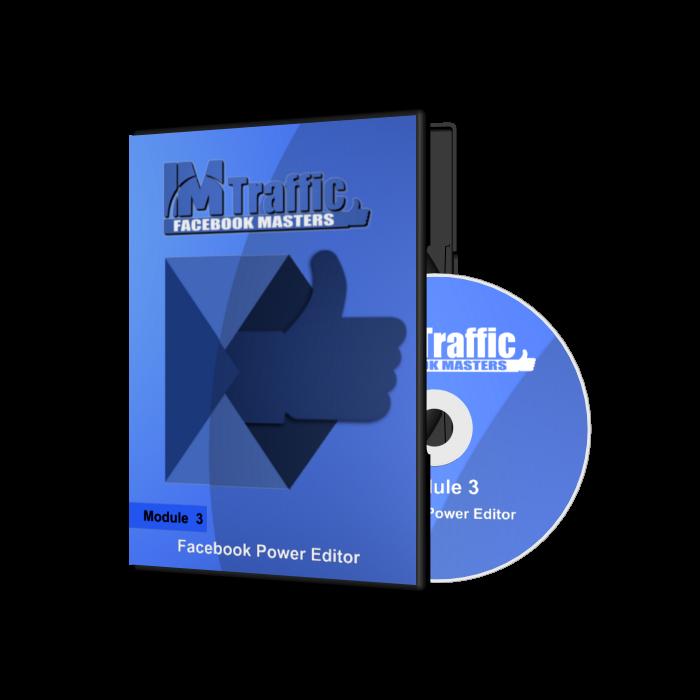 IM Traffic FB Masters Review